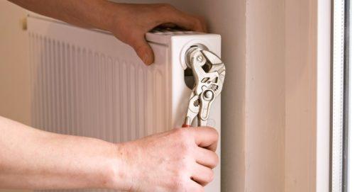 Новостройка: отопление дали, но в квартире холодно
