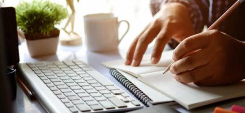 Как написать хорошую статью?